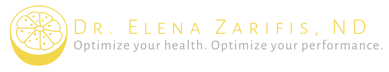 Dr Elena Zarifis | Naturopathic Doctor